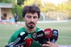 Recep Niyaz: Umarım iyi götürür ve iyi bitiririz