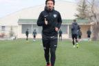 Denizlisporlu Recep Niyaz'ın futbol özlemi: