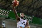Merkezefendi Basket'e süper pivot