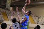 Merkezefendi Basket, Manisa BBSK'yı yendi