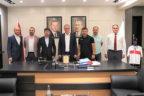 TÜRKİYE'deki ilk şampiyonaya Pamukkale ev sahipliği yapacak