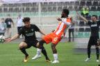 Denizlispor evinde Adanaspor'u 2-0 ile geçti